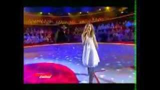 Копия видео Маленькая девочка поёт песню Christina Aguilera(, 2014-05-22T07:57:11.000Z)