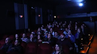 AIM HIGH Premiere Reactions