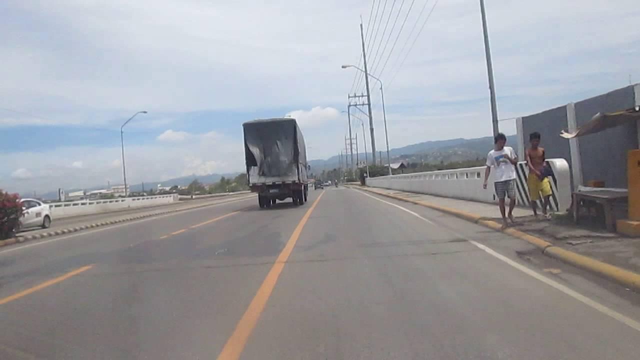 Cebu City St Scene 30/40- SRP- bound to Talisay City