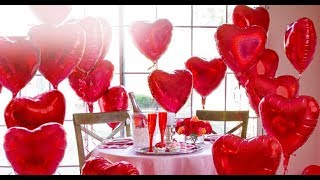 Love Theme Birthday Party | Romantic Birthday Party  | Adult Birthday Party Organisers in Bihar