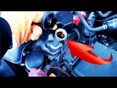 Диагностика двигателя за 5-10 минут.