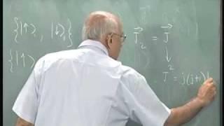Lecture - 19 Quantum Physics