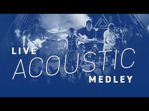 LIVE 8 SONG ACOUSTIC MEDLEY Mp3