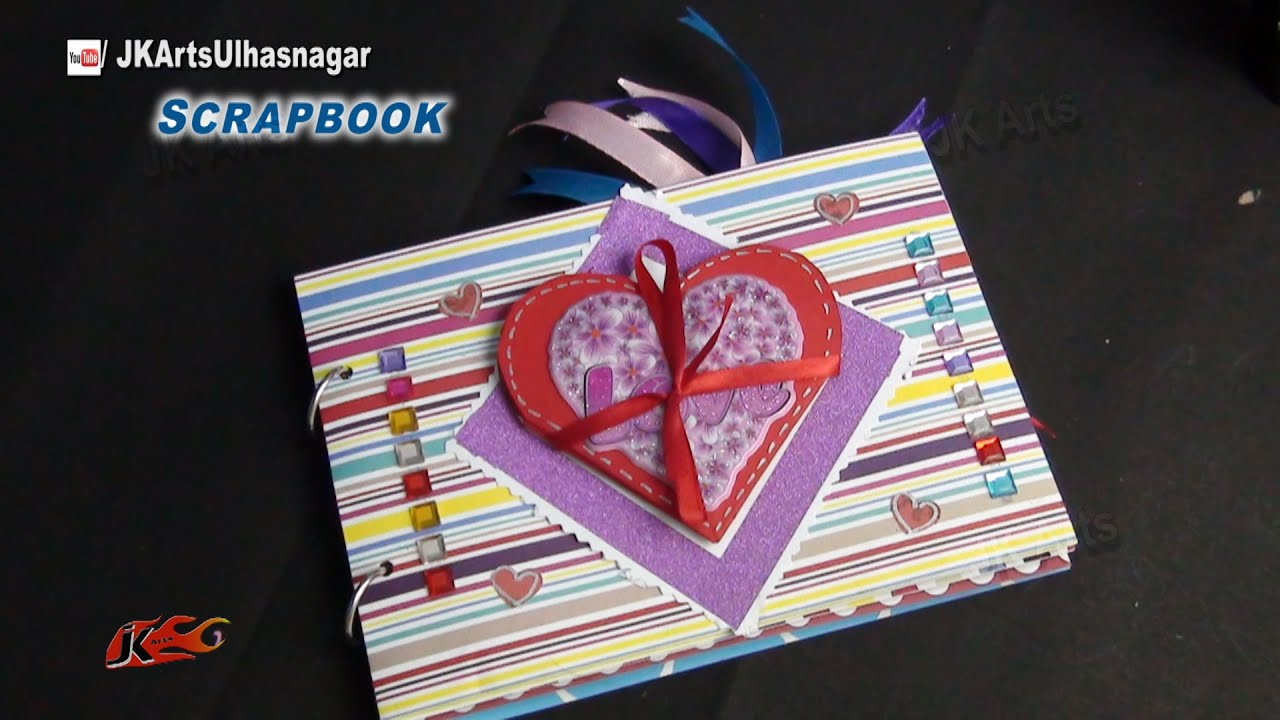 scrapbooking craft ideas scrapbook idea jk craft ideas 010 2887