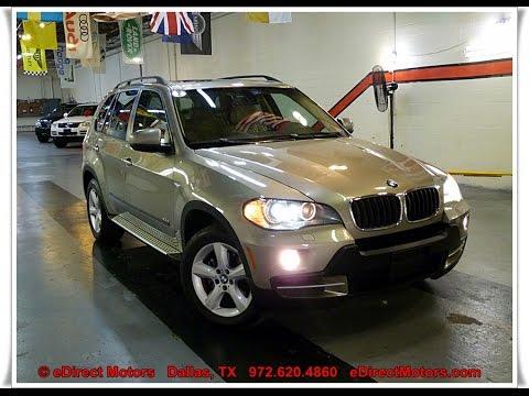2008 Bmw X5 3.0 Si >> 2008 Bmw X5 3 0si Edirect Motors
