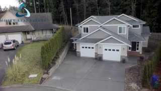5435 Colinwood Drive - Miller Real Estate Nanaimo - Airborne Video Photography