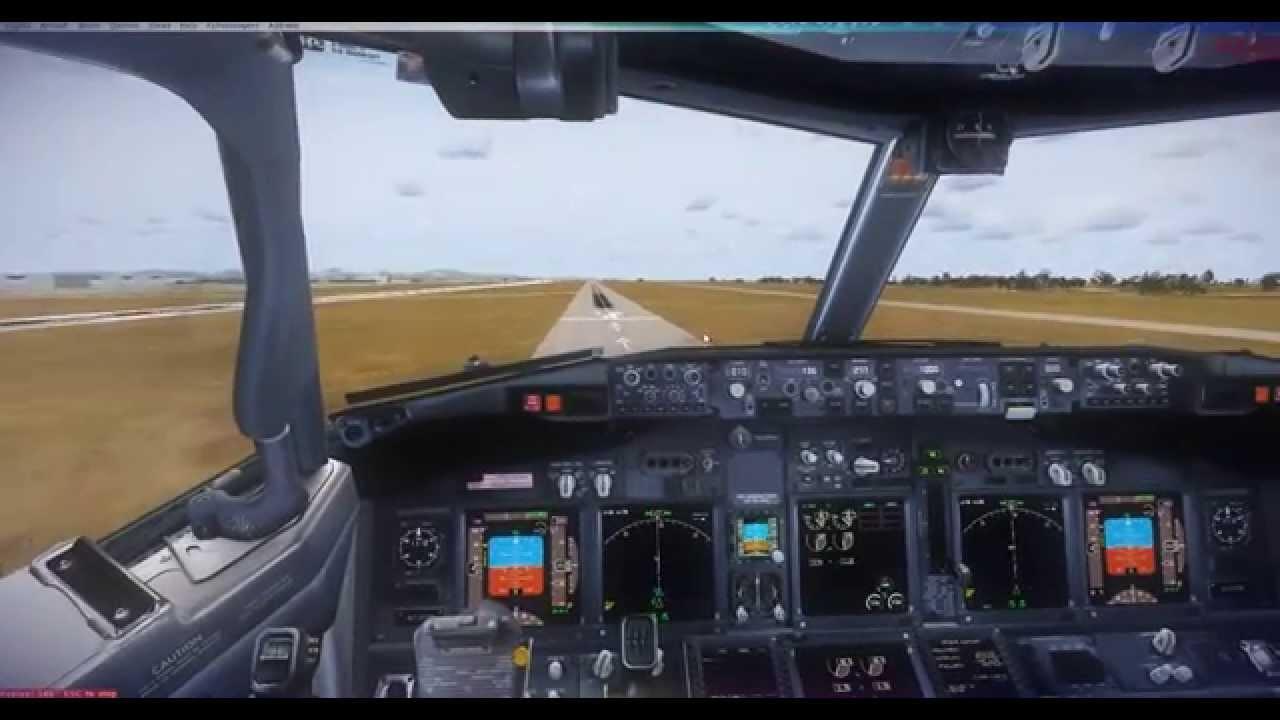 microsoft flight simulator x very smooth but long flare manual rh youtube com microsoft flight simulator x manual microsoft flight simulator x manual
