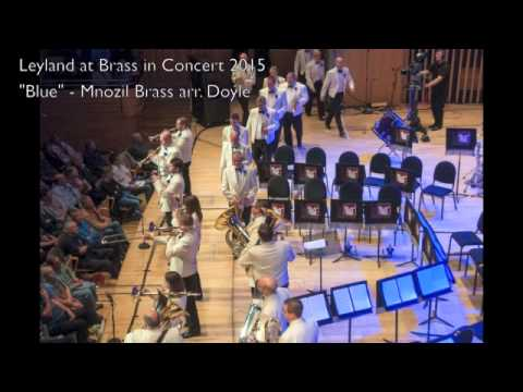 Brass in Concert 2014 - Leyland Band -