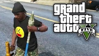 gta 5 thug life 46 part 2 can t stop won t stop gta v online