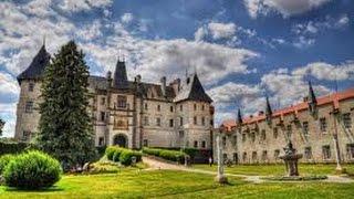 видео Стоимость путевки в Чехию