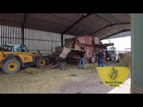 Open Farm Sunday at North Farm, Horton