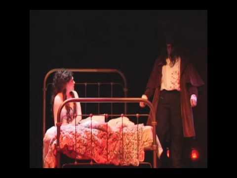 Jekyll & Hyde Hyde Kills Lucy