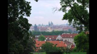 Ole Miss Women's Volleyball Europe Trip: Prague