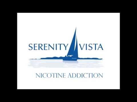Nicotine Addiction Treatment Serenity Vista