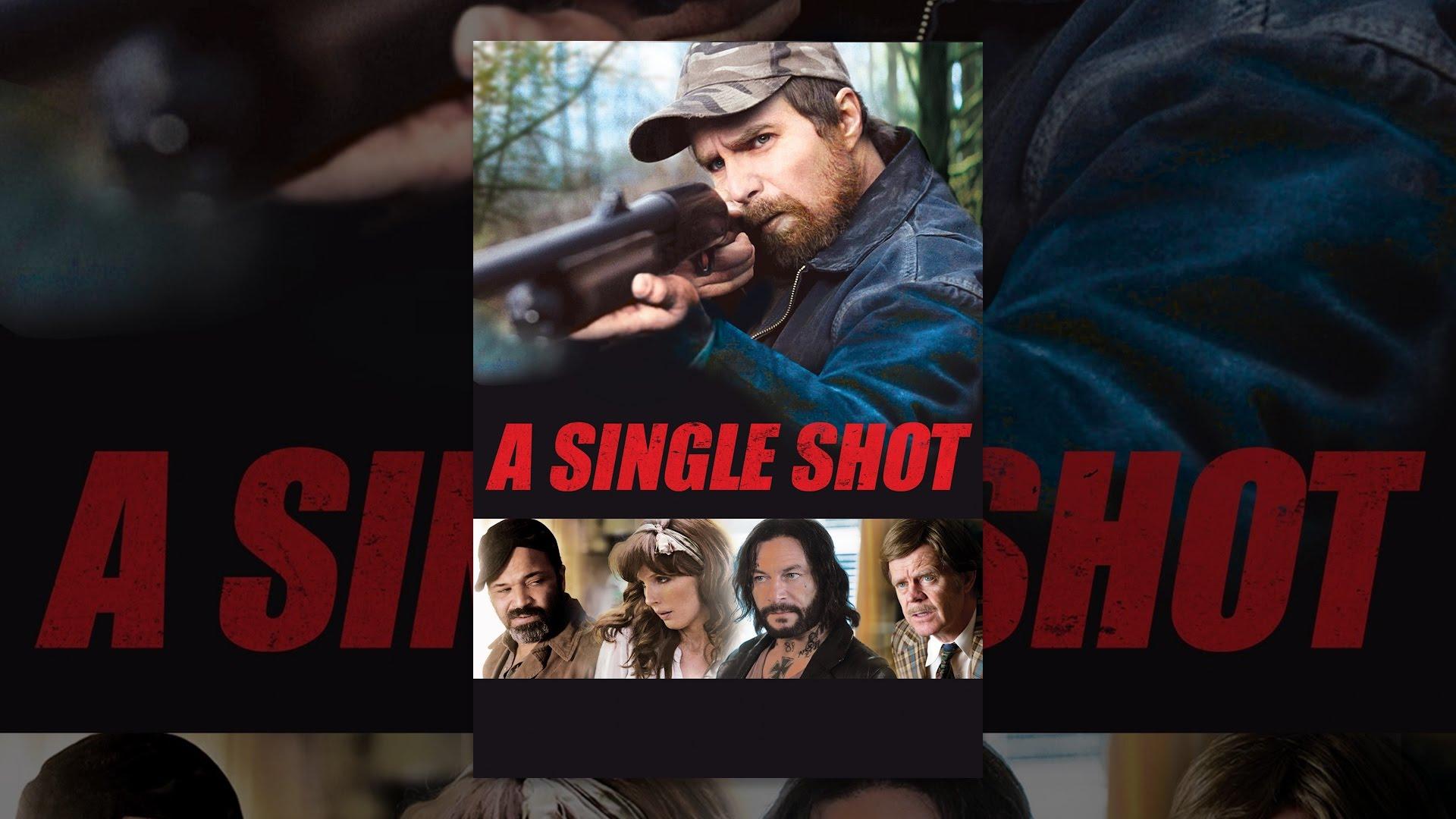 A Single Shot (VF)