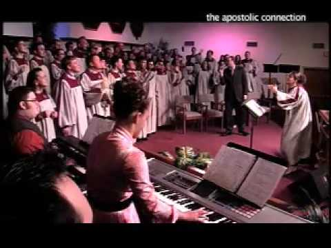 He's Been Good (FAC Sanctuary Choir, Maryville)