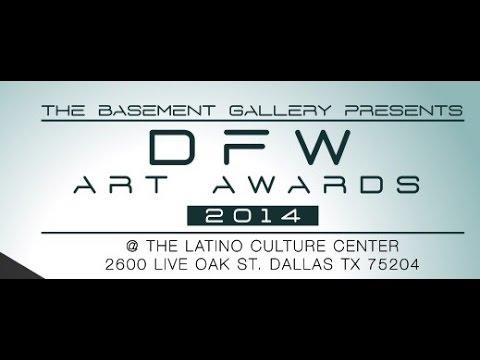 DFW 1st Annual Art Awards Show