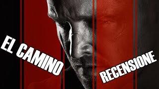 WALTER WHITE E JESSE PINKMAN SONO TORNATI!!! - RECENSIONE BREAKING BAD: EL CAMINO