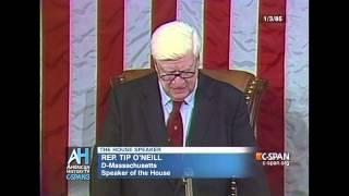 Speaker of the House - Tip O