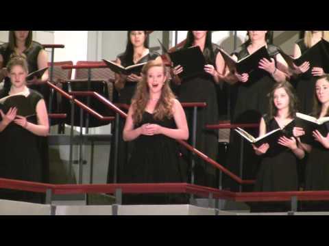 "Carmina Burana-""Dulcissime"" (Carl Orff)"