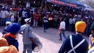 Anandpur sahib hola mohalla 2018