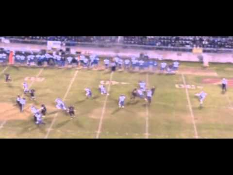 Henri Murphy #10 Dollarway Highlights (2013 Junior Season)