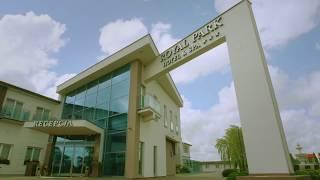 Konferencje nad morzem - Royal Park Hotel & SPA Mielno