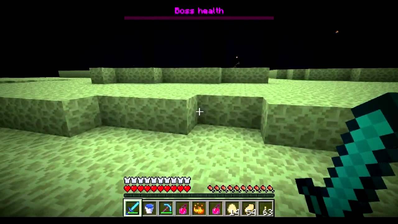 Takin' On Big Bertha and Contest Update - Minecraft ...