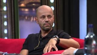 1. Radek Jaroš - Show Jana Krause 27. 8. 2014