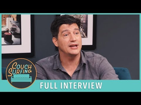 Ken Marino Looks Back On 'The State', 'Wanderlust' & More FULL  PeopleTV  Entertainment Weekly