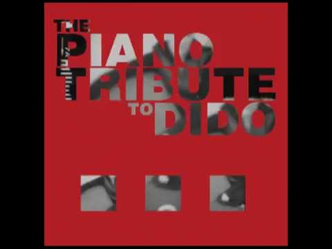 Life for Rent - The Piano Tribute to Dido