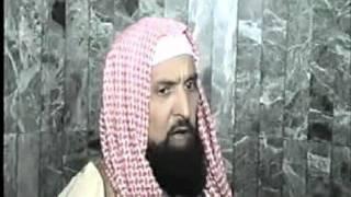 Repeat youtube video Sh. Makki Al Hijazi, Question Answer 2