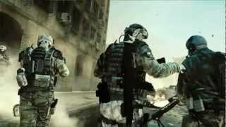 Análise: Tom Clancy´s Ghost Recon: Future Soldier - HD