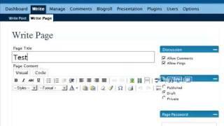 So Erstellen Sie Eine Benutzerdefinierte WordPress-Seite Vorlage