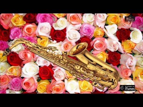 Los mejores boleros románticos enganchados. Boleros en saxo para enamorar.