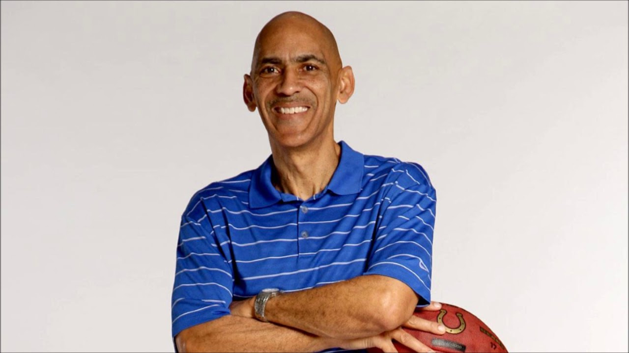 tony dungy leadership research paper Once a star player in the nfl, dungy went on to become an award-winning coach drawing on his life and career, he shares mentoring secrets to help you become the leader god wants you to be discover how to develop key leadership traits, positively influence your team with words and actions, maximize.