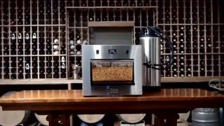 Picobrew zymatic automatic beer brewing appliance Review