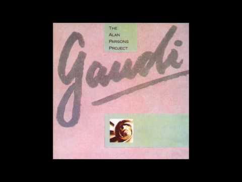 The Alan Parsons Project | Gaudi | La Sagrada Familia