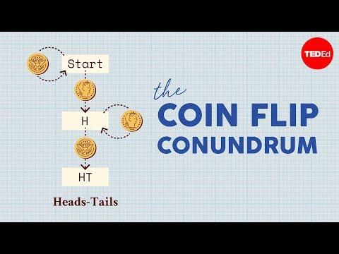 The coin flip conundrum - Po-Shen Loh