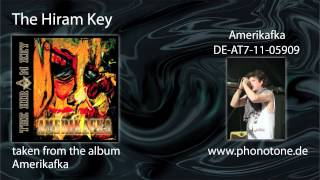 The Hiram Key - Amerikafka