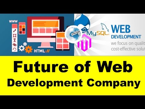 Scope of web development in India | Future of Web Development Company
