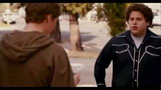 Superbad - Condom and Spermicidal  Lube