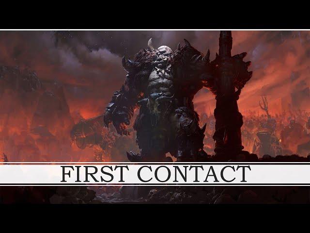 [FR] Spellforce 3 - Double Contact - Coop avec les Trolls