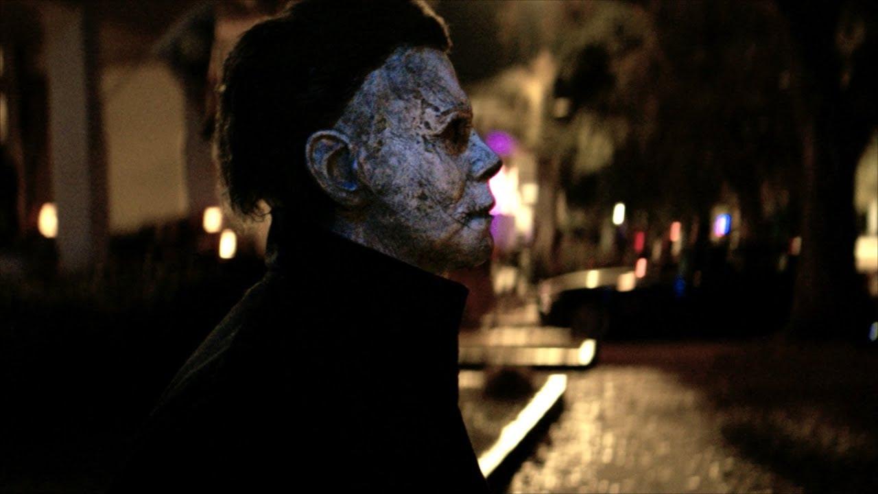 Halloween Official Trailer 2 Thai Sub Uip Thailand