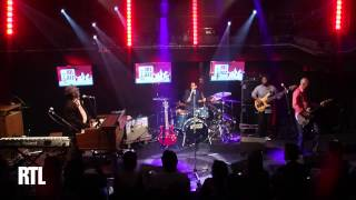 Lucky Peterson - 02/14 - Funky Broadway en live intégral sur RTL