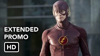 "The Flash 1x11 Extended Promo ""The Sound and the Fury"" (HD)"