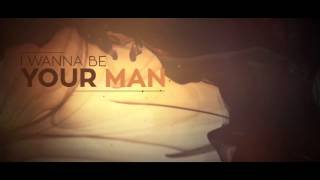 Gene Rice - I Wanna Be Your Man (Official Lyric Video)