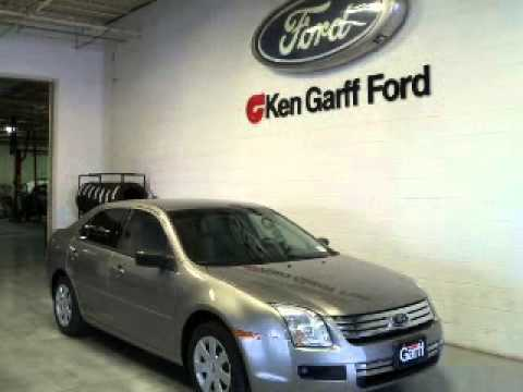 2008 Ford Fusion - American Fork UT