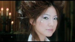 島谷ひとみ / 「深紅」【OFFICIAL  MV FULL SIZE】