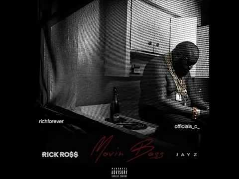 Rick Ross feat Jay z - Moving Bass - 2014